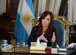 AMIA y la denuncia del Fiscal Nisman