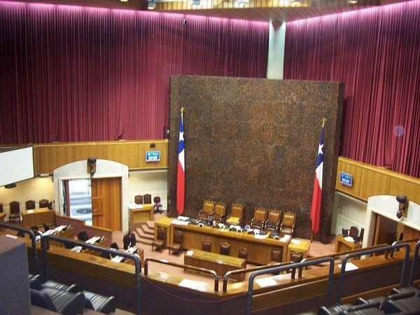 Chile reforms electoral system after marathon debates