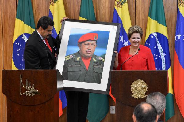 Socialismo e Venezuela. Per ora e per il domani