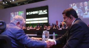 IIIème Sommet de la CELAC : les pays d'Amérique Latine solidaires avec le Venezuela