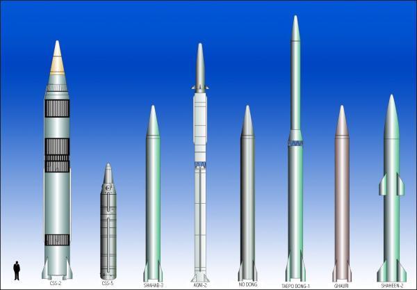Vorbereitungen der USA für ein erneutes nukleares Aufrüsten?
