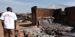 Nigeria: Caritas chiede strutture per i profughi