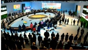 Ouverture du 3ème Sommet des chefs d'État et gouvernement de la CELAC, Communauté des États latino-américains et caribéens