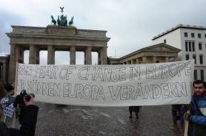 Auch wir könnten Europa ändern…