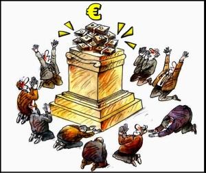 Quantitative Easing, creare denaro dal nulla