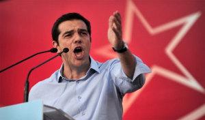 Victoire électorale de Syriza en Grèce. Le Sud en marche pour changer l'Europe
