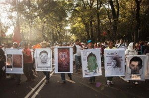 Studenti messicani 'desaparecidos', arresti e nuove incriminazioni