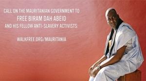 Mauritania: attivisti anti-schiavitù in carcere da 500 giorni