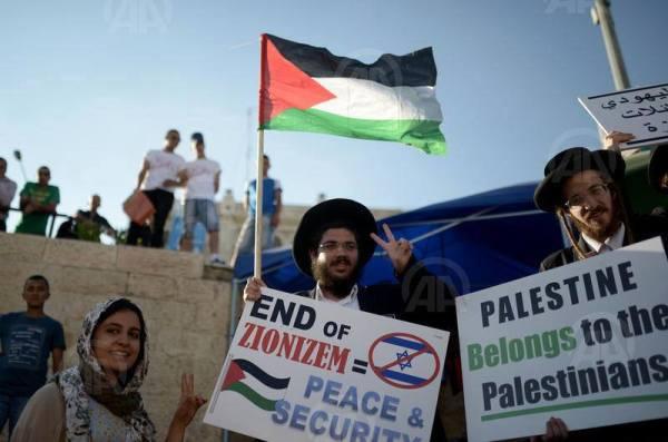 US Congress Seeks Israel's Direction