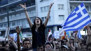 Change Greece – Change Europe – Chance4All