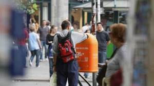 Germany: poverty hits record high since reunification
