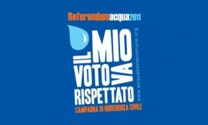 """Alex Zanotelli: """"Acqua, scempio di democrazia"""""""