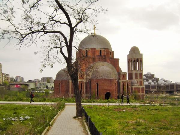 La cattedrale della discordia