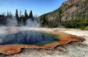Técnicos de Costa Rica visitarán Bolivia para asesorar en geotermia