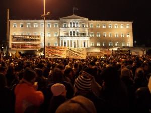 #Greferendum: Thank you people of Greece!
