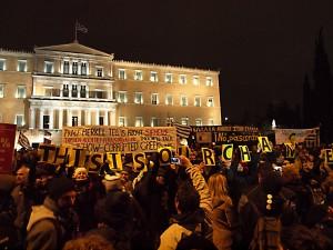 Grecia: questa è la nostra occasione