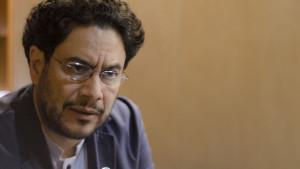«Parte de la derecha rechaza el proceso de paz porque quiere una Colombia con miedo y odio» Cepeda