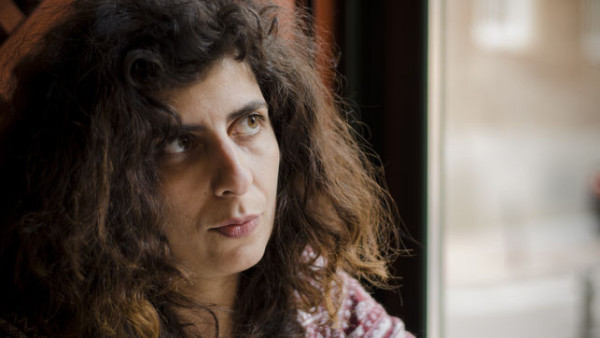 """Katerina Sergidou (Syriza): """"We need the support of people from Spain and the whole of Europe"""""""