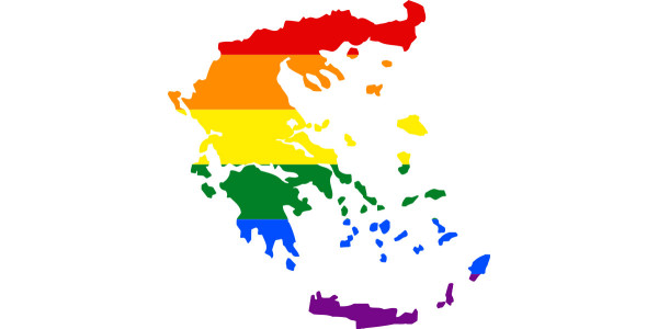 Gleichgeschlechtliche Lebenspartnerschaften Legal in Griechenland