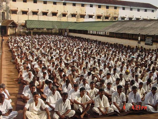 La méditation dans les prisons : une révolution !