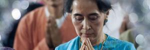 Birmania, entre la paz y las elecciones