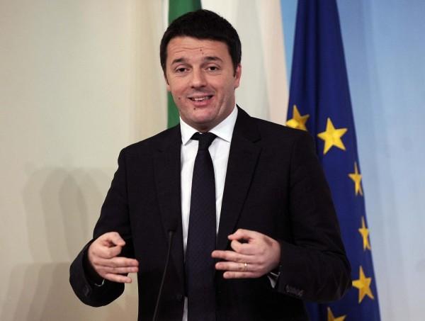 L'ultima partita di Matteo Renzi