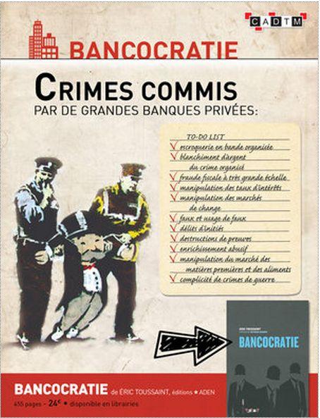 SwissLeaks : HSBC, les barons de la banque et de la drogue