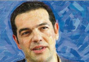 "Greece says, ""Antio litotita!!""  (Goodbye austerity)"