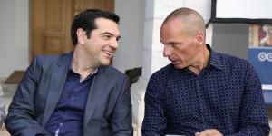 Qual è il vero scontro tra Varoufakis e Schäuble?
