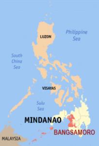 Filipinas: la independencia del Sur no es la solución