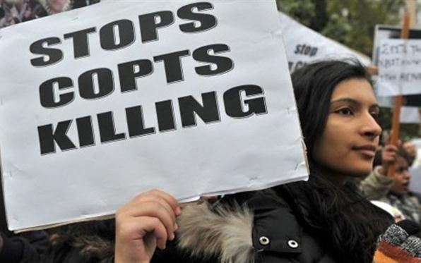 Koptische Minderheit wird zum Spielball im Machtkampf zwischen Ägypten und IS