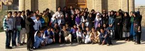 """""""Ich möchte mich um das Glück kümmern"""" – selbst (und vor allem) in Afghanistan"""