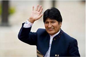 La Bolivie roule pour l'énergie géothermique