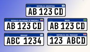 Uruguay será el primer país con patente del Mercosur