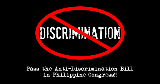 Discrimination and injustice in the philippines