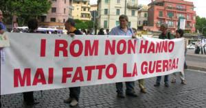 Rom e sinti: se i giovani prendono la parola