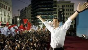 Noi siamo con la Grecia e l'Europa – Appello di 300 economisti