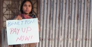 Plus d'un million de signatures: Benetton accepte enfin d'indemniser les victimes du Rana Plaza
