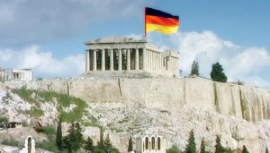 """La """"grande"""" Germania ricatta la Grecia"""