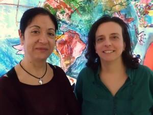 """""""Mamá, no tengo tiempo para estudiar porque estoy aprendiendo"""": entrevista en el Núñez, un colegio diferente"""