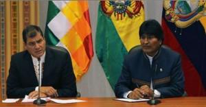 L'Amérique Latine défend le Venezuela face au décret du président Obama. Rapprochement de Caracas avec Athènes