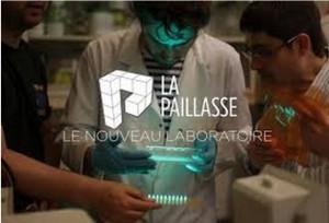 La Paillasse : un biohacker space, au coeur de Paris, pour démocratiser la biologie et permettre aux citoyens de se la réapproprier