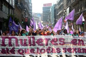 La Marcha Mundial de las Mujeres comenzará en Turquía el Día Internacional de la Mujer