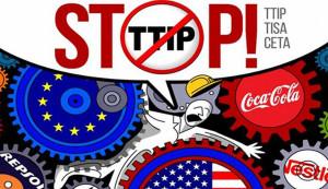 Trans-Atlantic Accord Threatens Health, Warn European Experts