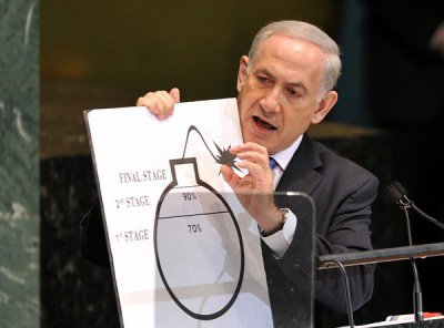 "Netanyahu Is ""The Right Man"" to Address the US Congress on Iran"