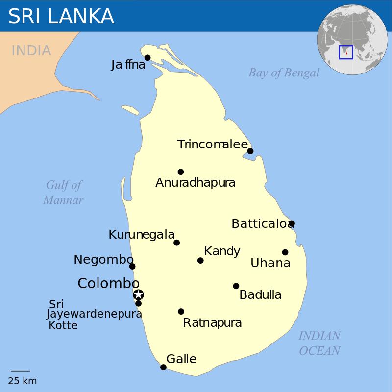 Sri Lanka Koggala Beach Hotel