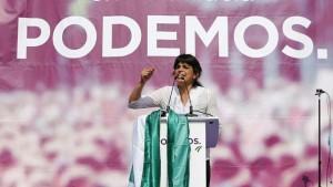 Elecciones andaluzas: disparo de salida de un año electoral