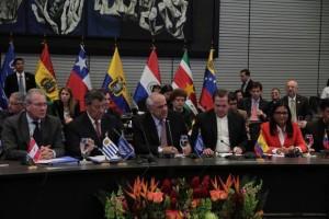 Unasur asks the US to revoke their executive order against Venezuela