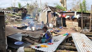 Vanuatu: el paraíso destruido
