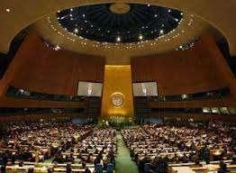L'ONU débat sur l'égalité des sexes et le développement